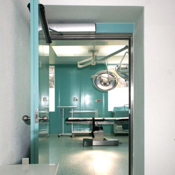 Operačné sály